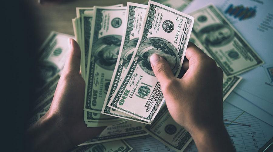 Dolar Ne Kadar, Bugün (4 Mayıs) Dolar Kuru Kaç TL?