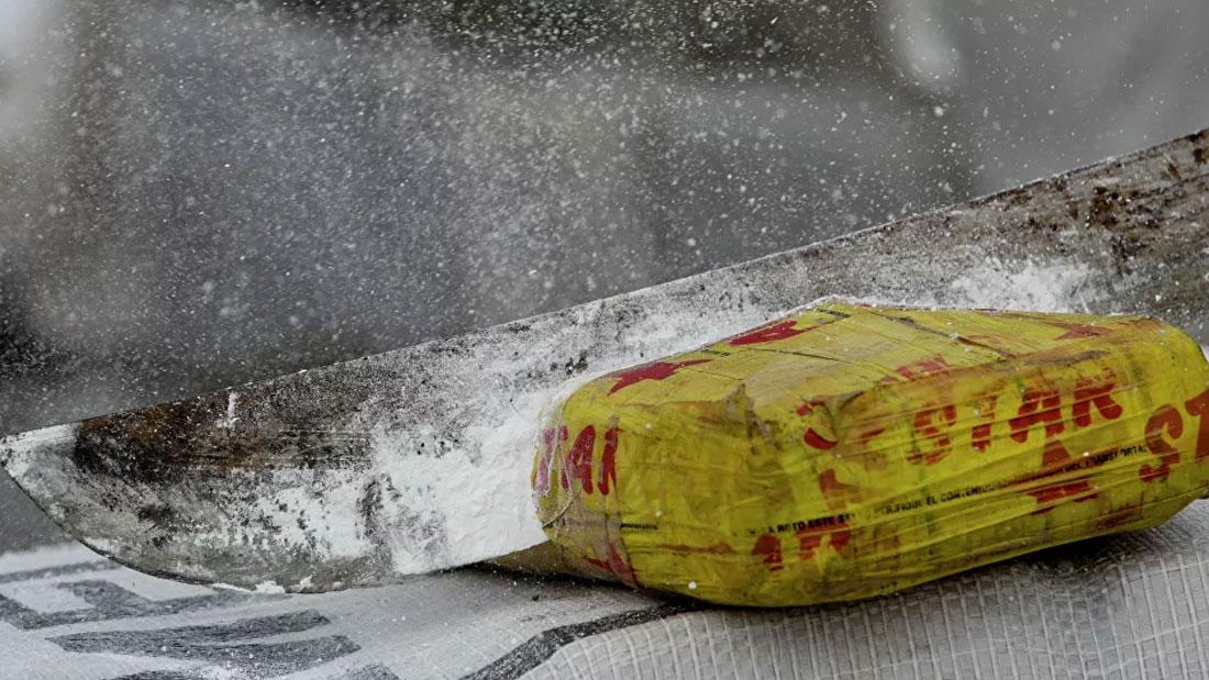 Kolombiya'da, Türkiye'ye Gönderilecek 5 Ton Uyuşturucu Ele Geçirildi