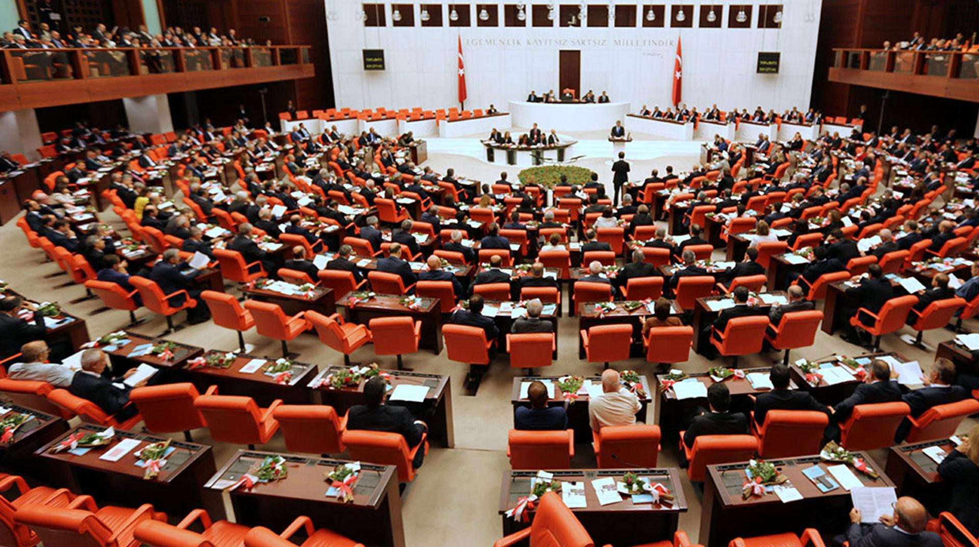 Suriye Tezkeresi Kabul Edildi