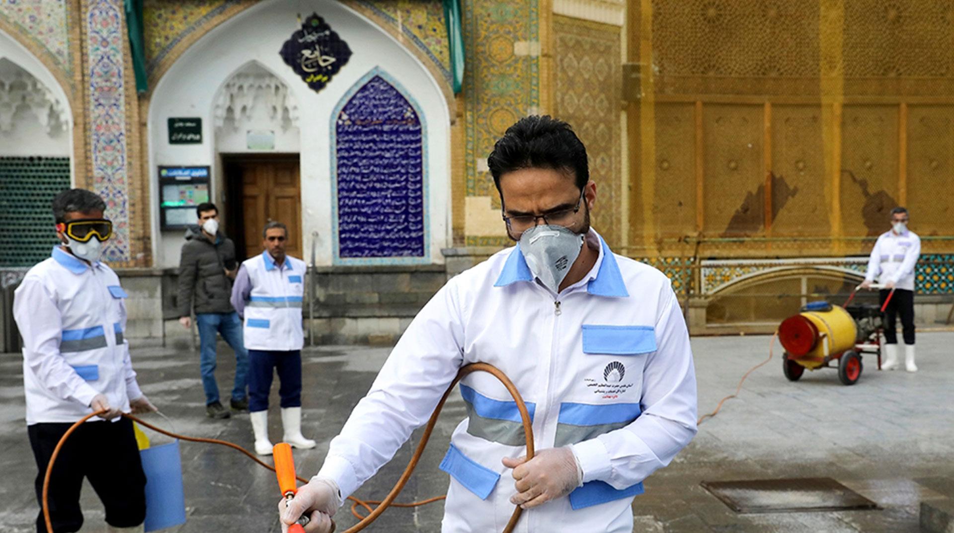 Son Dakika! İran'da Ölü Sayısı Artıyor