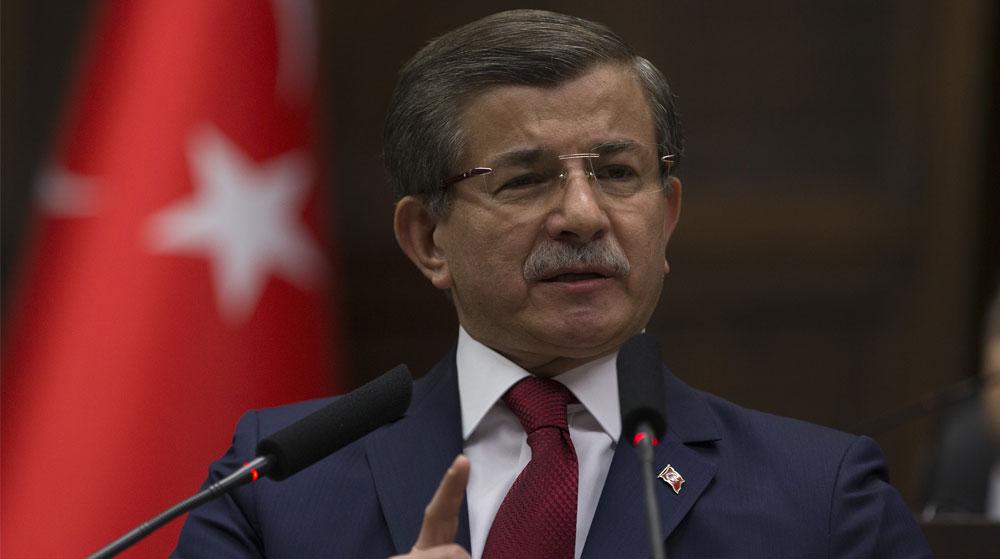Davutoğlu'ndan AKP'ye: 28 Şubat Artıklarına Muhtaç Oldular