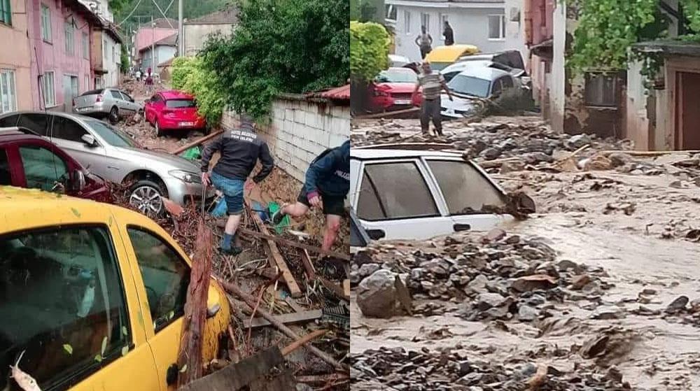 Selin Vurduğu Bursa'da Ölü Sayısı Artıyor!