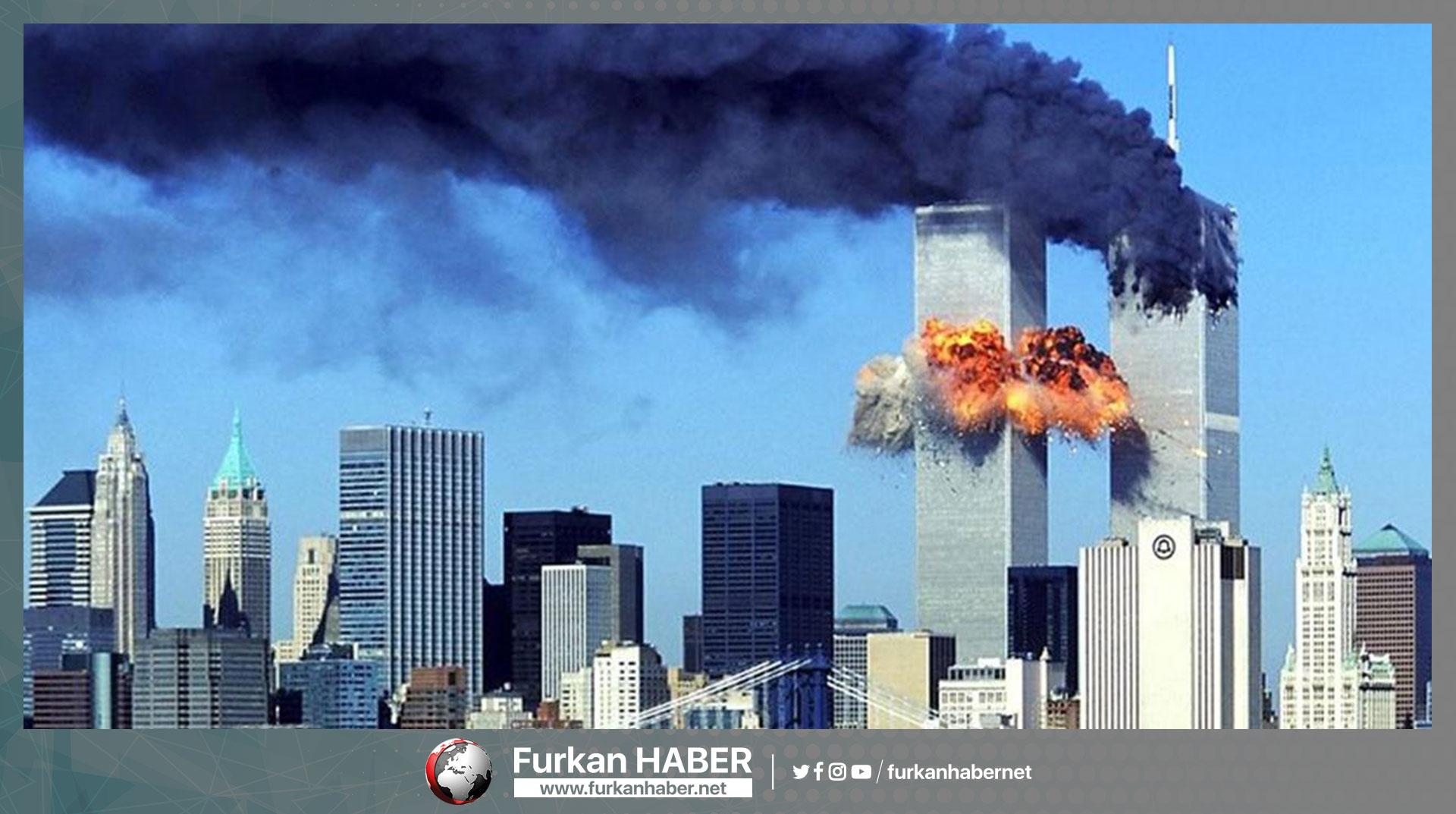 Gizemli Saldırı 11 Eylül