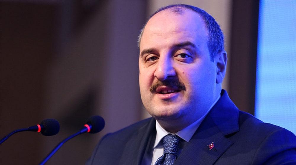 Bakan Varank: OSB'lerde 520 yeni fabrika üretime geçti
