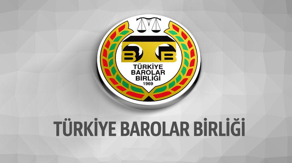 Çoklu Baro Anayasa'ya Aykırı mı? TBB CHP'ye Rapor Gönderdi