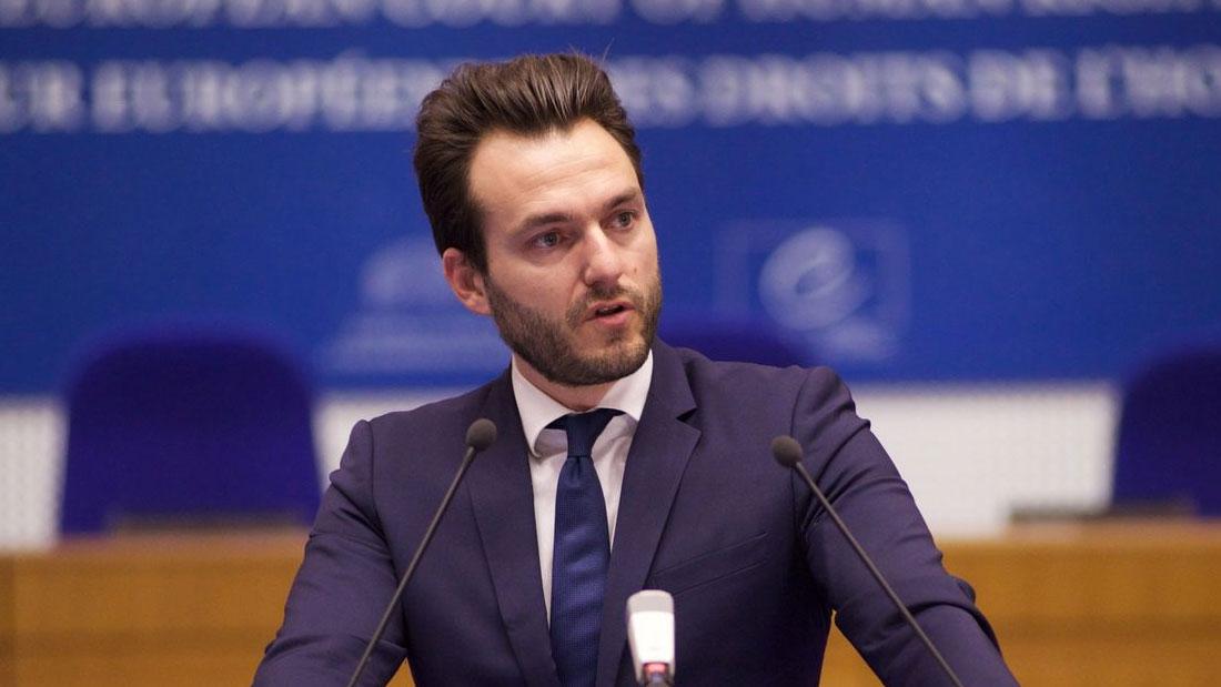AİHM Başkanı Türkiye'ye Geliyor