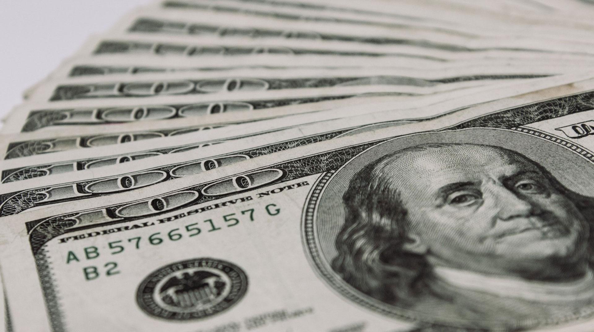 Dolar/TL 5.90'ı Aştı