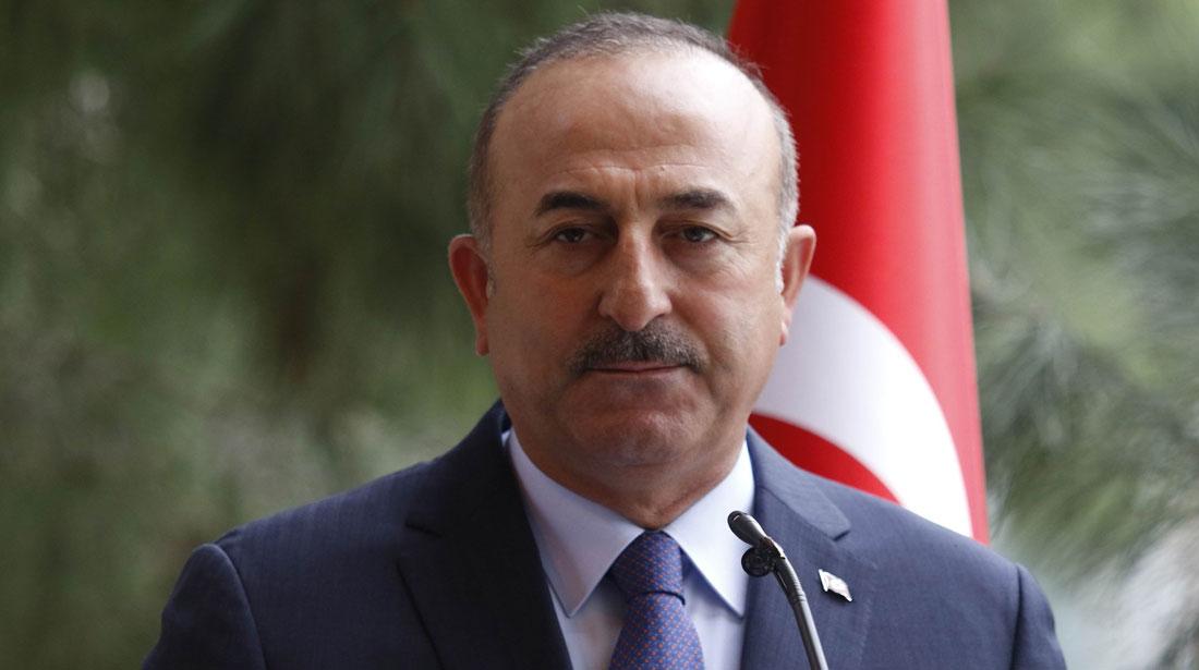Çavuşoğlu: Bari İnsani Konuları Alet Etmeyin