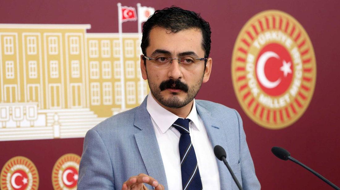 Yargıtay Cumhuriyet Başsavcılığı Eren Erdem'in Hapis Cezasının Onanmasını İstedi