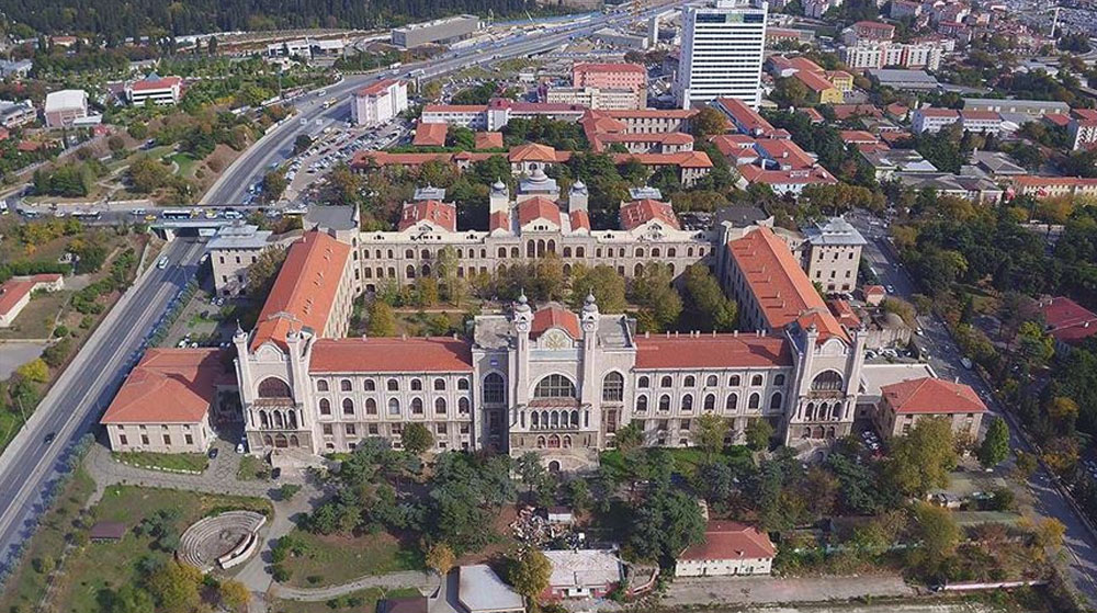 Sağlık Bilimleri Üniversitesi 'A Plus' Üniversiteler Arasında Yer Aldı