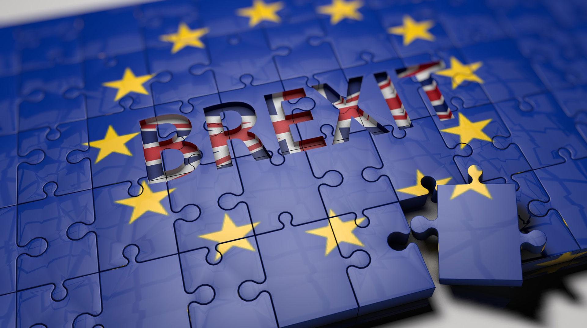 AB ve İngiltere Arasındaki Brexit Anlaşması Tamamlandı
