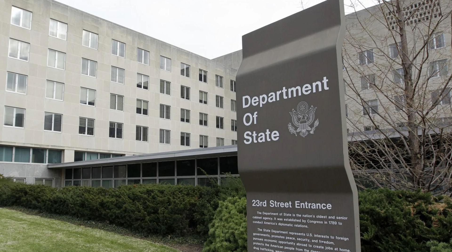 ABD İnsan Hakları Raporu Yayımlandı