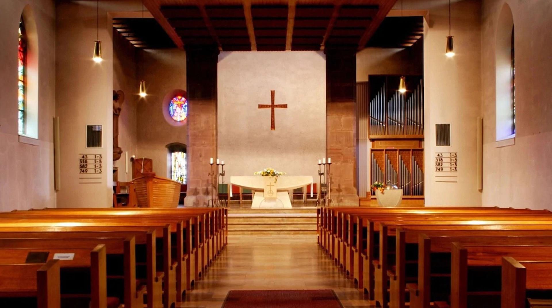 Protestan Kilisesi'nde 700'den fazla cinsel istismar tespit edildi