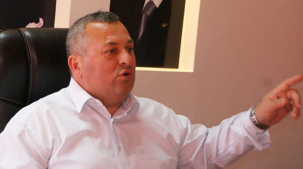 Gerginlik Tırmanıyor! MHP'li Vekilden Perinçek'e: Bas Git