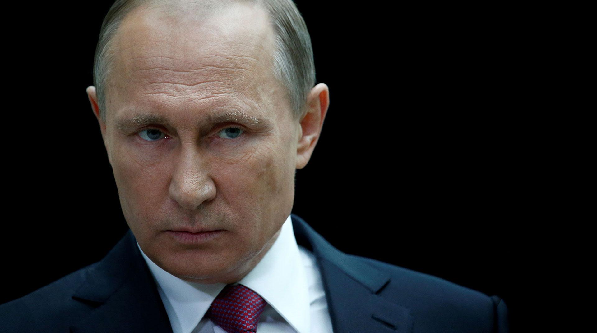 Trump'ın Skandal Mektubuna Putin'den Tepki