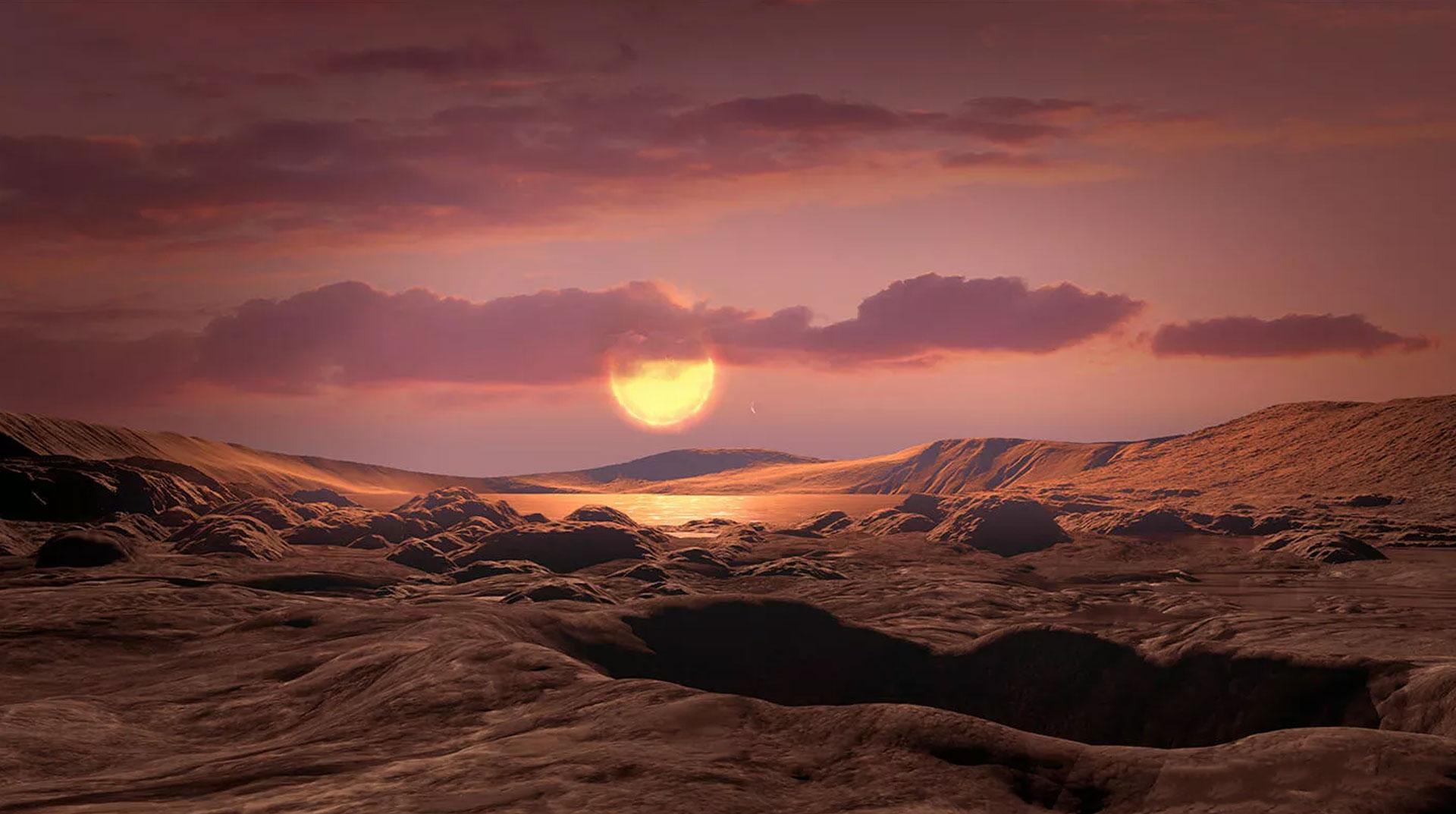 İstemeden Oldu, Yeni Gezegen Kazara Keşfedildi!