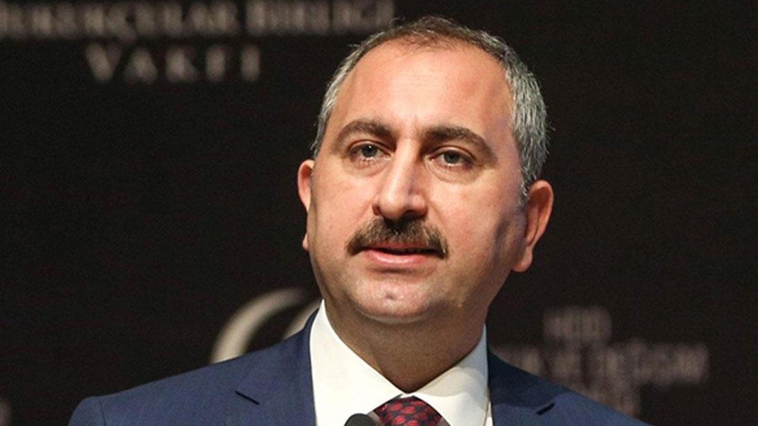 Bakan Gül Gözaltına Alınan Gazeteciler Hakkında Konuştu