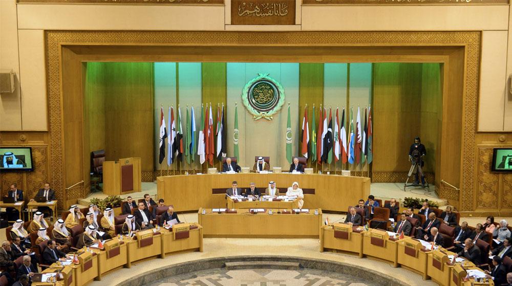 Arap Birliği'nin Libya ile İlgili Kararına 4 Ülkeden İtiraz
