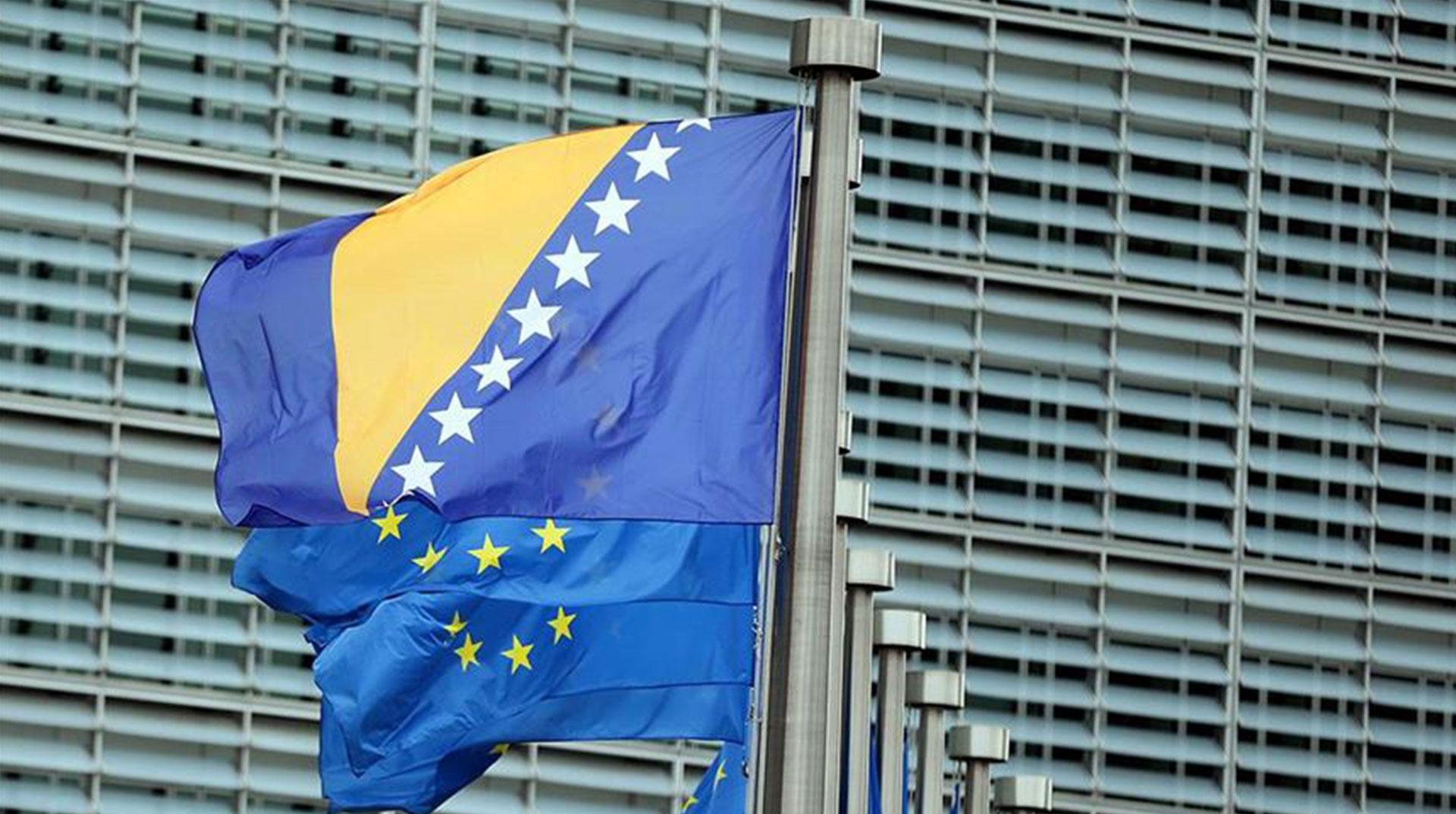 Bosna Hersek'te Yeni Hükümet İçin Anlaşma Sağlandı