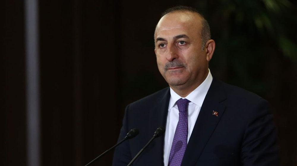 Çavuşoğlu: 128 Ülke Talep Etti, Yarısını Karşıladık