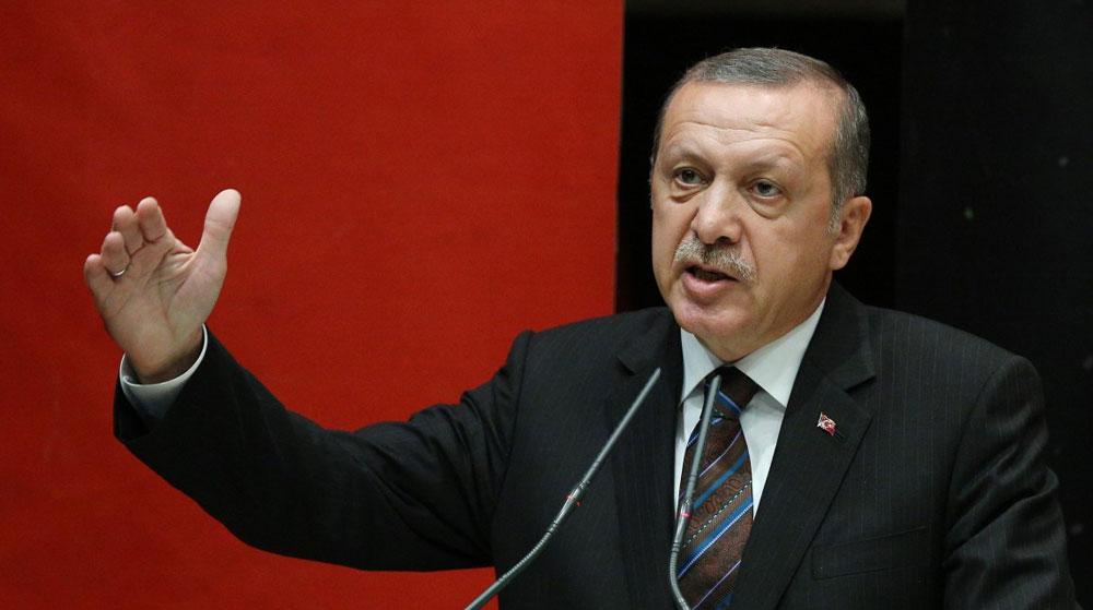 Erdoğan: Eski Büyüme Oranlarına Ulaşağız
