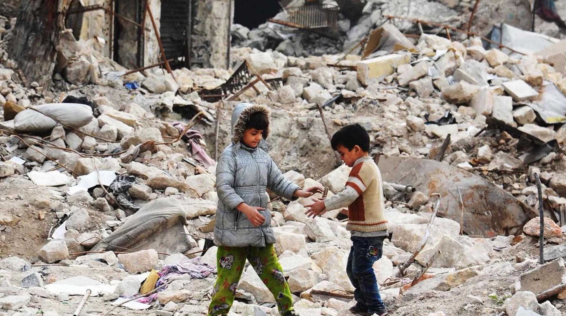 DSÖ: Koronavirüse Suriye'de Saptanmadı