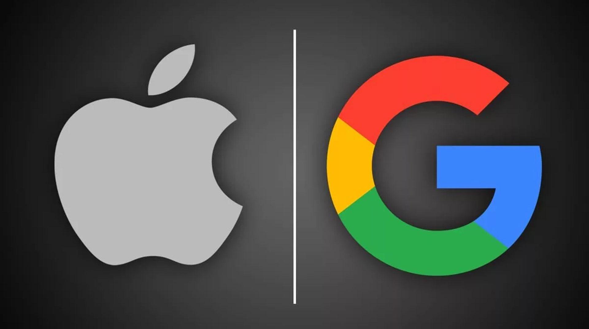 Apple ve Google Birlikte Çalışacak