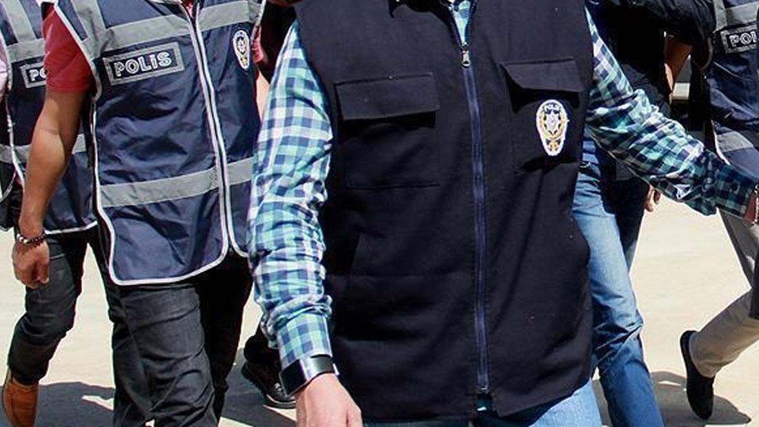 Görevdeki 189 Asker İçin Gözaltı Kararı
