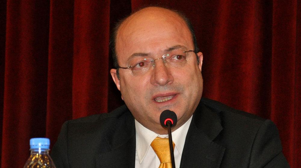 Cihaner CHP Genel Başkanlığı'na Adaylığını Açıkladı