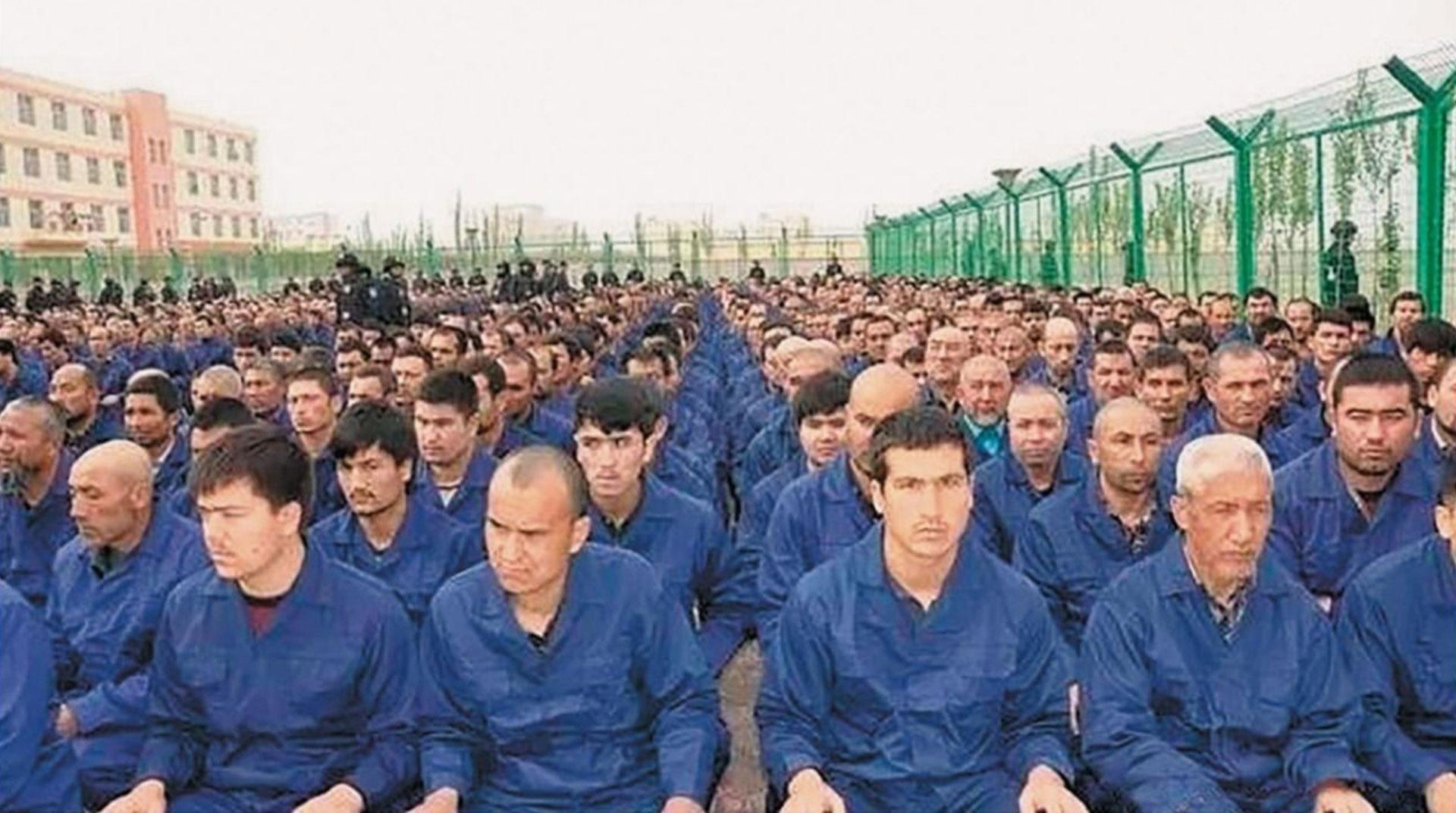 Çinli Yetkiliden Küstah Sözler