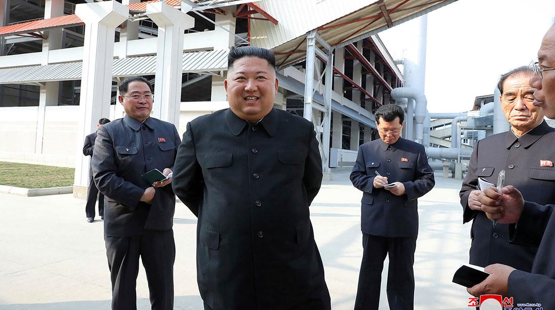 Öldü Denilen Kim Jong Un'un Son Hali Nasıl Görüntülendi?
