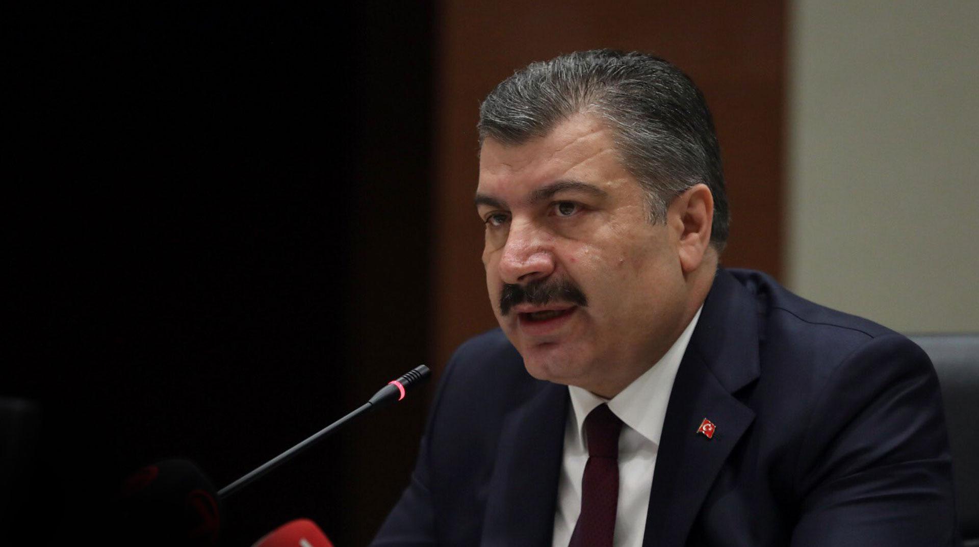 Sağlık Bakanlığından Koronavirüs Açıklaması: Türkiye'de Olma İhtimali Yüksek