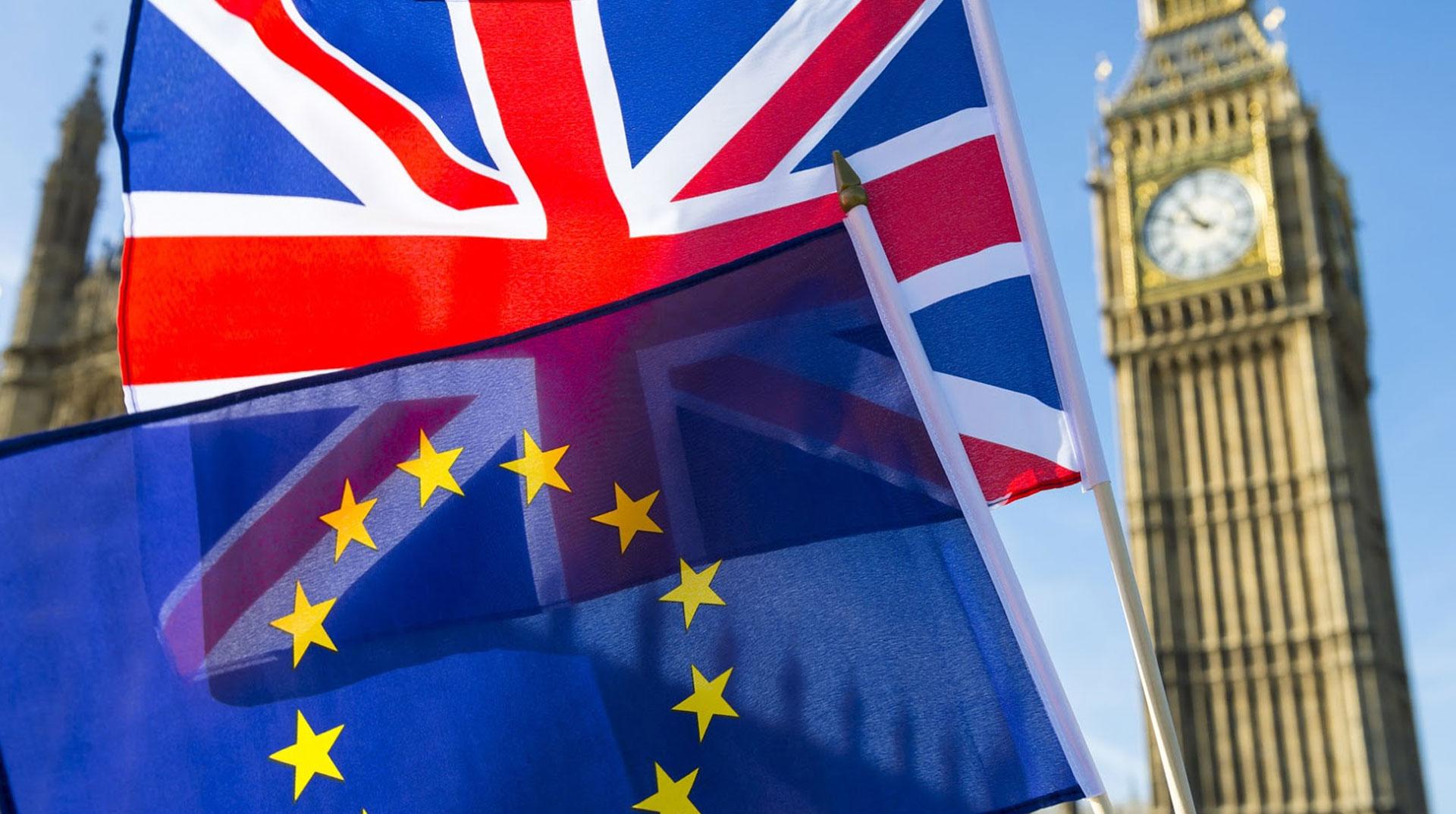 Tarih Belirlendi! Brexit Sonrası AB ve İngiltere Anlaşma Yapacak