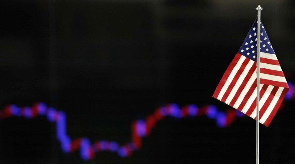 ABD Ekonomisi Tarihin En Düşük Seviyesinde