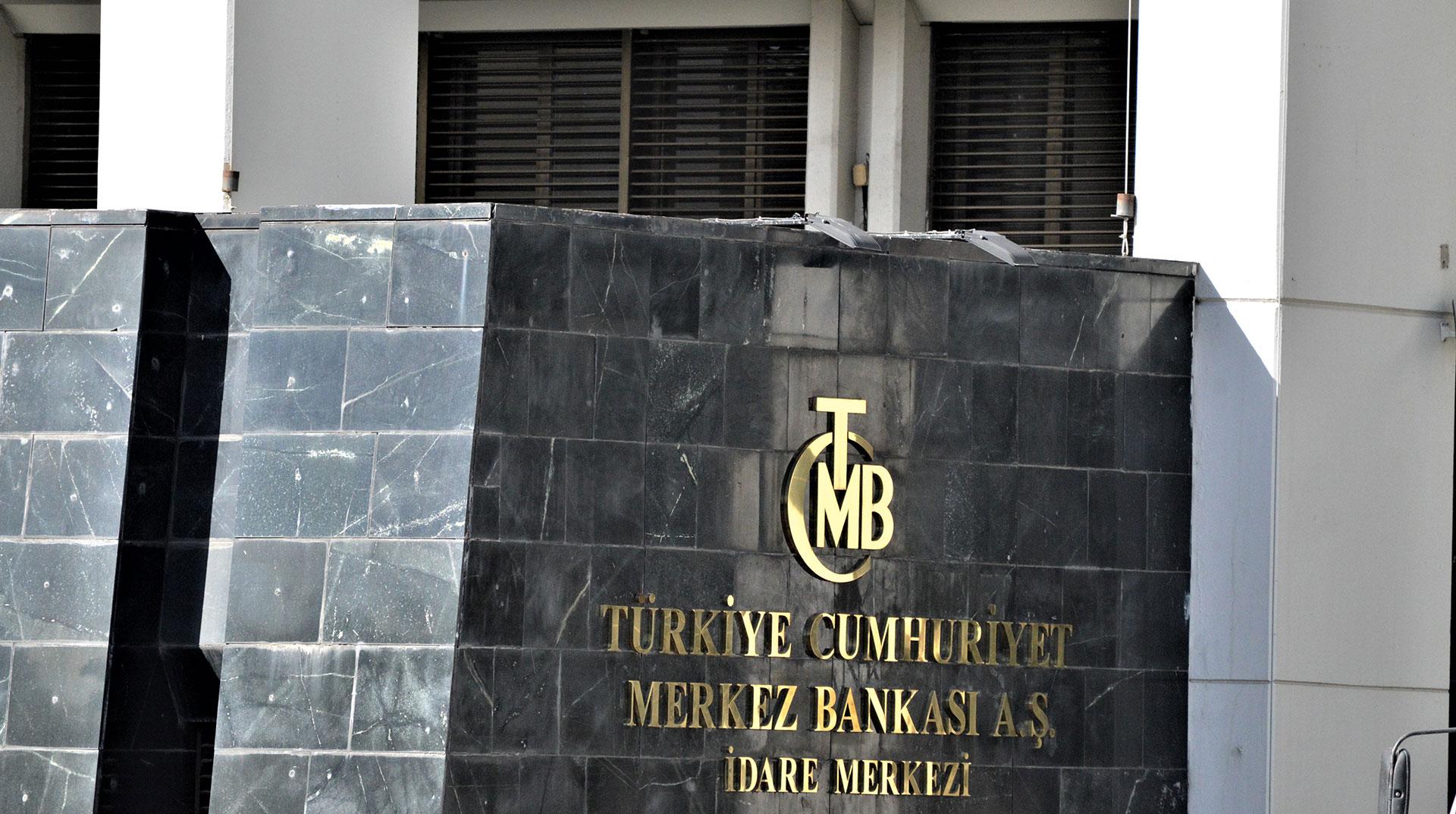 Merkez Bankası Uluslararası Rezervleri Azaldı