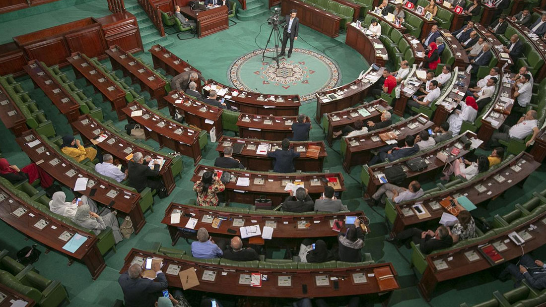 Tunus Parlamentosu Tasarıyı Reddetti! İşlenen Sömürge Suçları İçin Fransa Özür Dilemeyecek