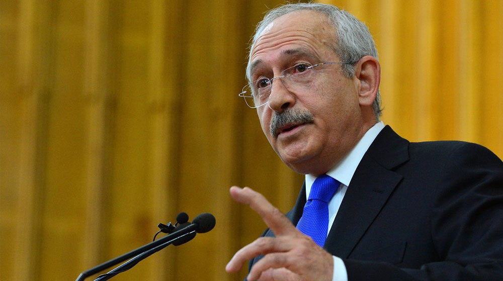 Kılıçdaroğlu: Kimse Umutsuzluğa Kapılmasın