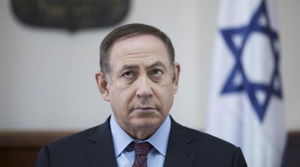 Siyonist Netanyahu'dan Golan Tepeleri Hakkında İlginç Açıklama