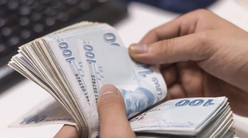 Ağustos Ayı Burs Ve Kredi Ödemeleri Başladı