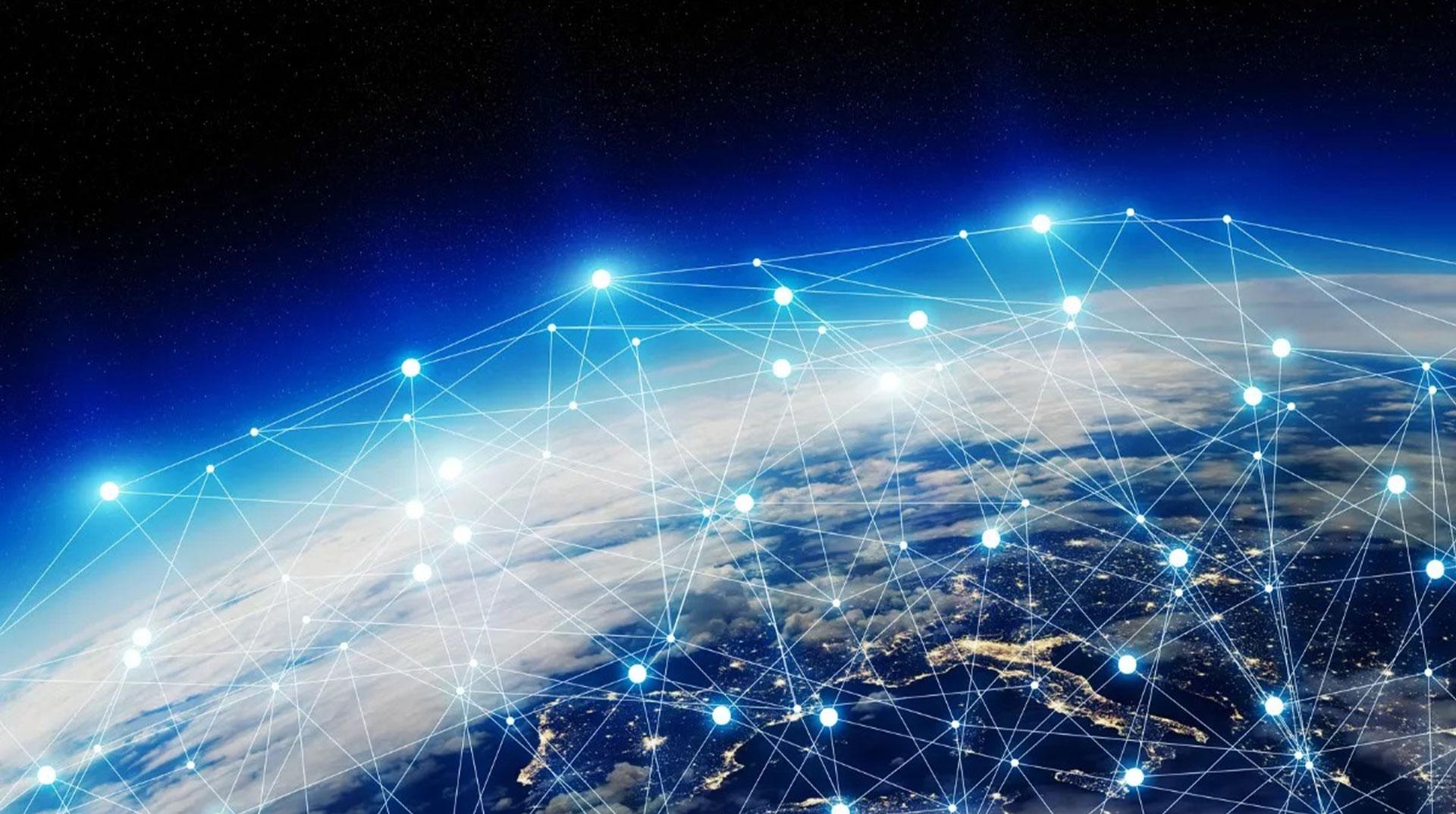 Yeni iletişim uydusu, saniyede 10 GB veri transfer edecek
