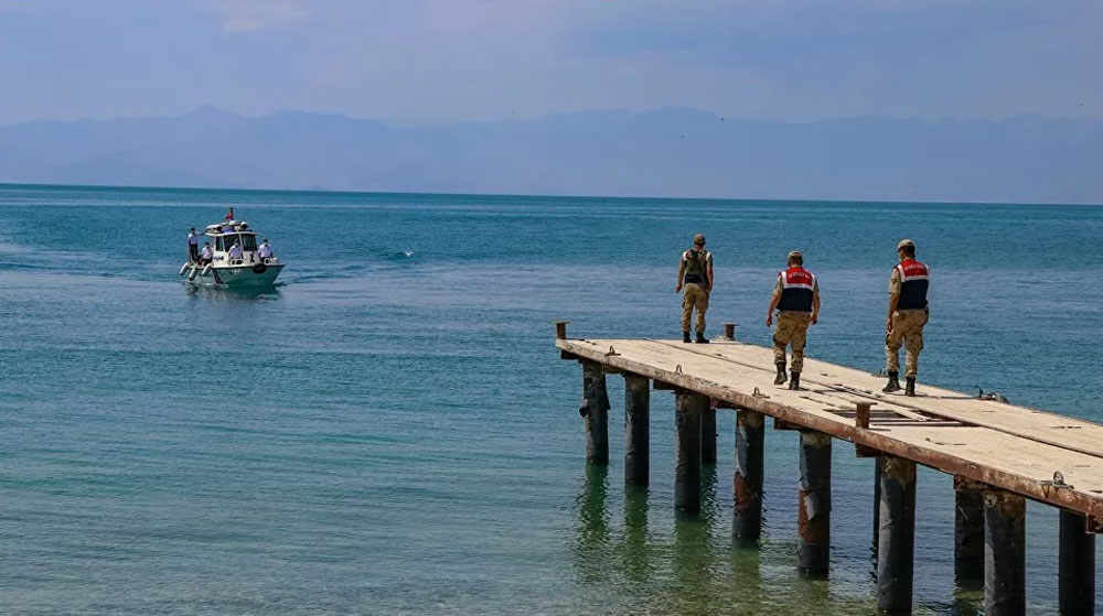 Van Gölü'nde 1 Kişinin Daha Cesedi Bulundu