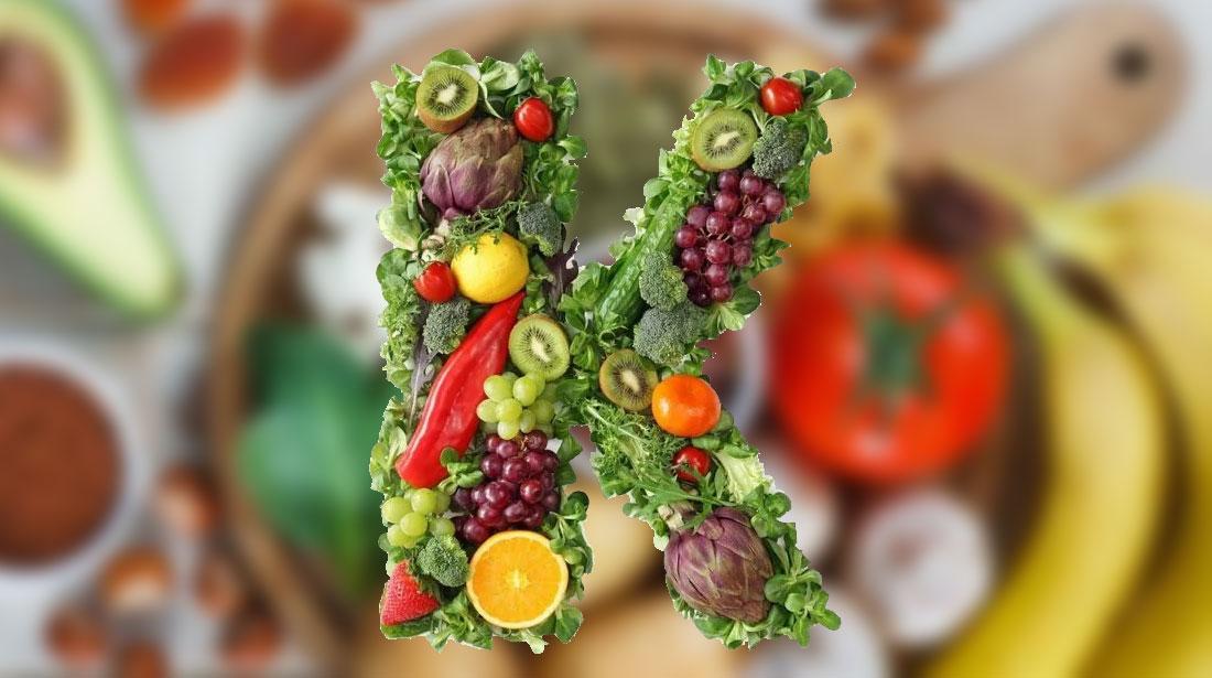 K Vitamini Neye Yarar? Hangi Besinlerde Bulunur?
