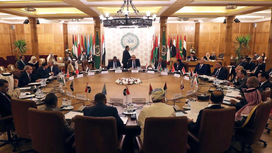 Arap Birliği'nden Türkiye Açıklaması: Endişe Duyuyoruz
