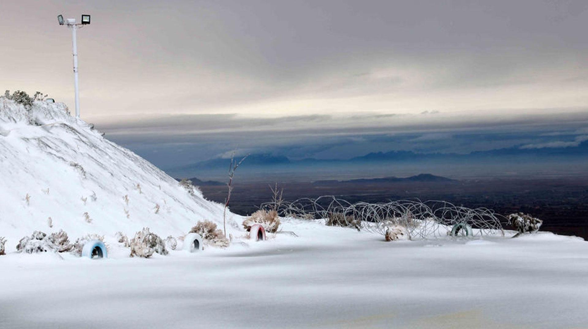 Pakistan'da Yoğun Kar Yağışı! Ölü Sayısı 57'ye Yükseldi