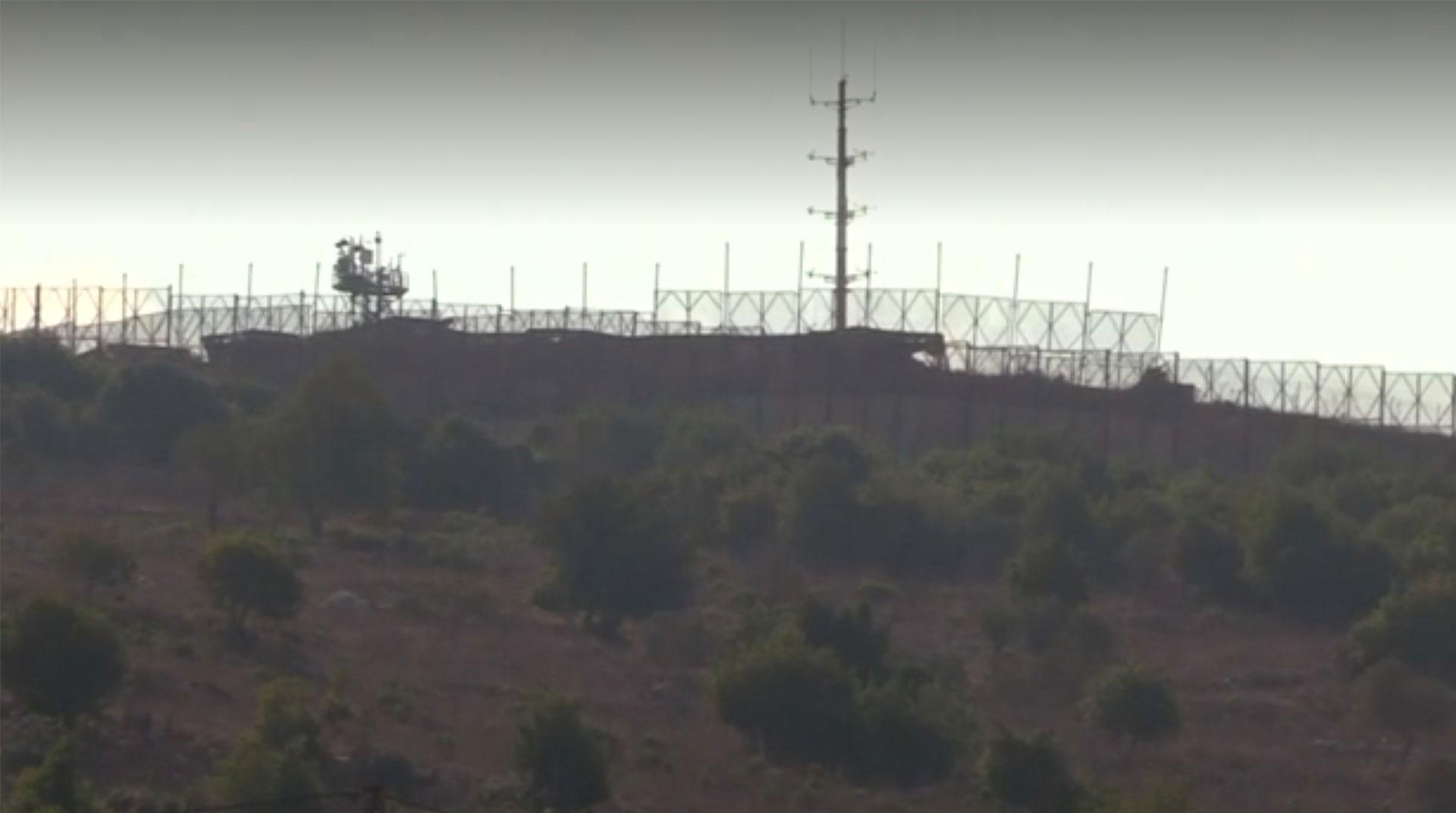 İşgalci İsrail'e Ait İHA Düşürüldü