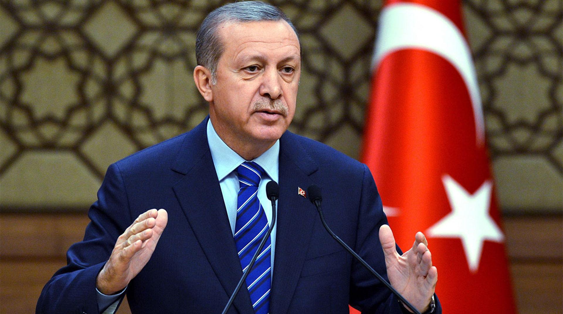Erdoğan Girişimcilere Seslendi: Gel, Yatırım Yap