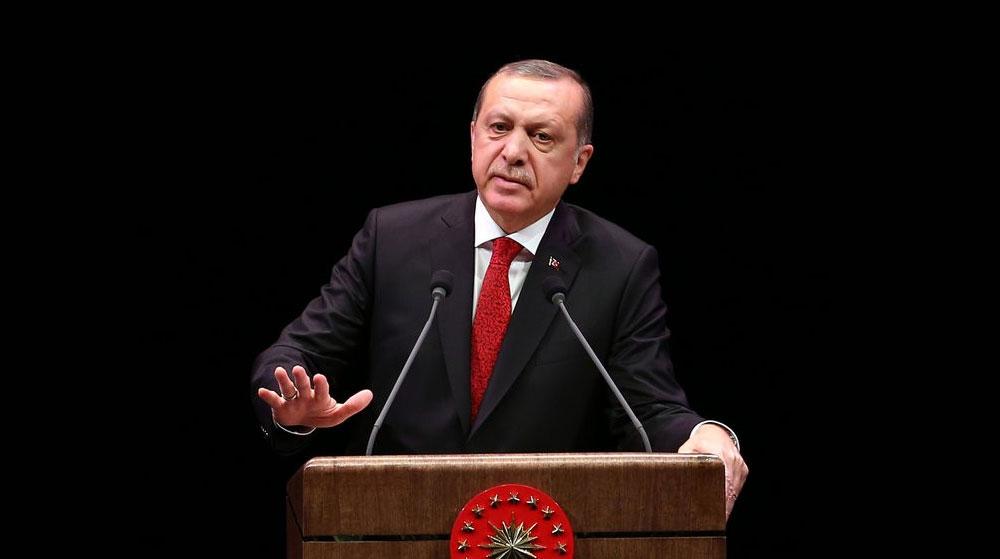 Erdoğan: Biz Yaptık, En Doğrusu Bu...