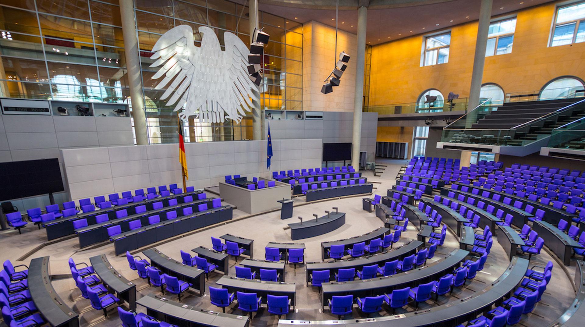 Alman Meclisinde Türkiye Tartışması: NATO'dan Çıkarılsın