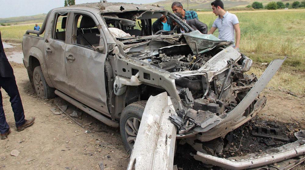 Dürümlü Katliamı Davasında Karar, Burhan Taş'a 17 Kez Ağırlaştırılmış Müebbet Hapis