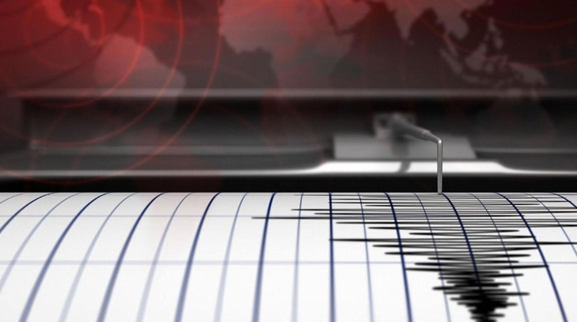 Tokyo'nun Güney Adalarında 6,9 Büyüklüğünde Deprem